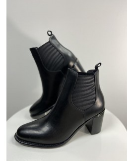 BOTTINES FANNY