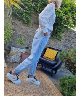 H1939 JEAN SLOUCHY